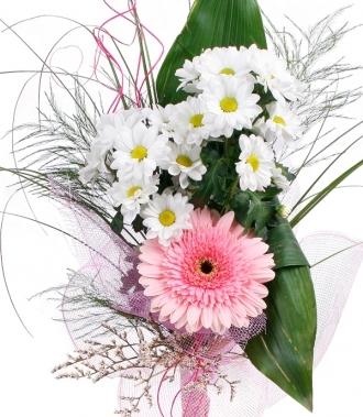 Цветя букет