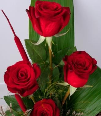 Магазин за рози