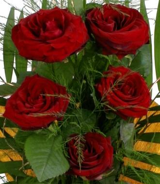 Рози за всеки празник